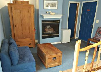 Birch Room #2 Bedroom