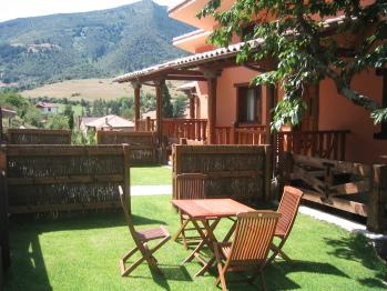 Apartamentos La Montaña Frama Liébana Cantabria