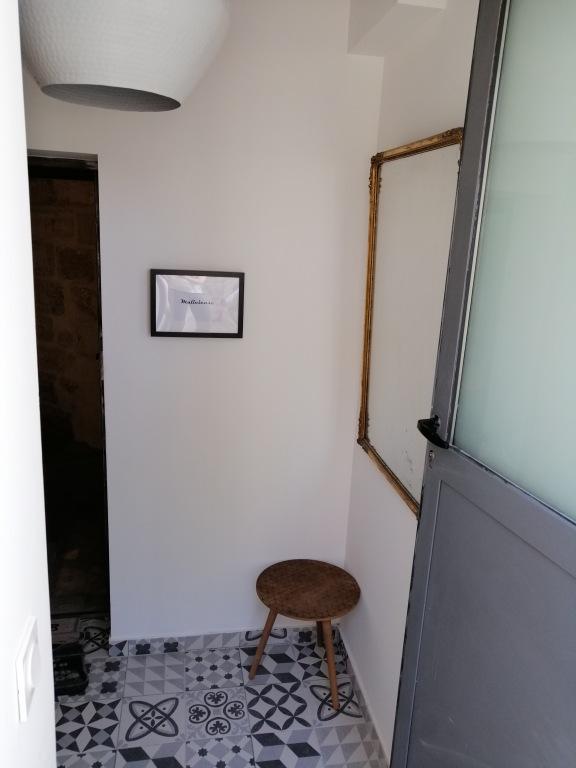 La Maison Grivolas, Avignon | Accueil
