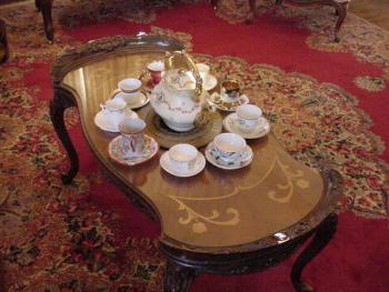 COBB LANE BB Tea Set in Parlar