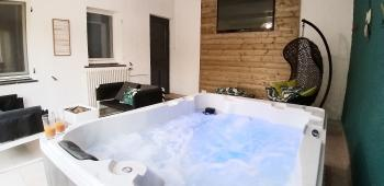 Dream House & Spa - Cosy Cocoon Bandol
