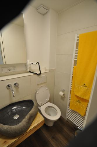Doppelzimmer-Ensuite Dusche