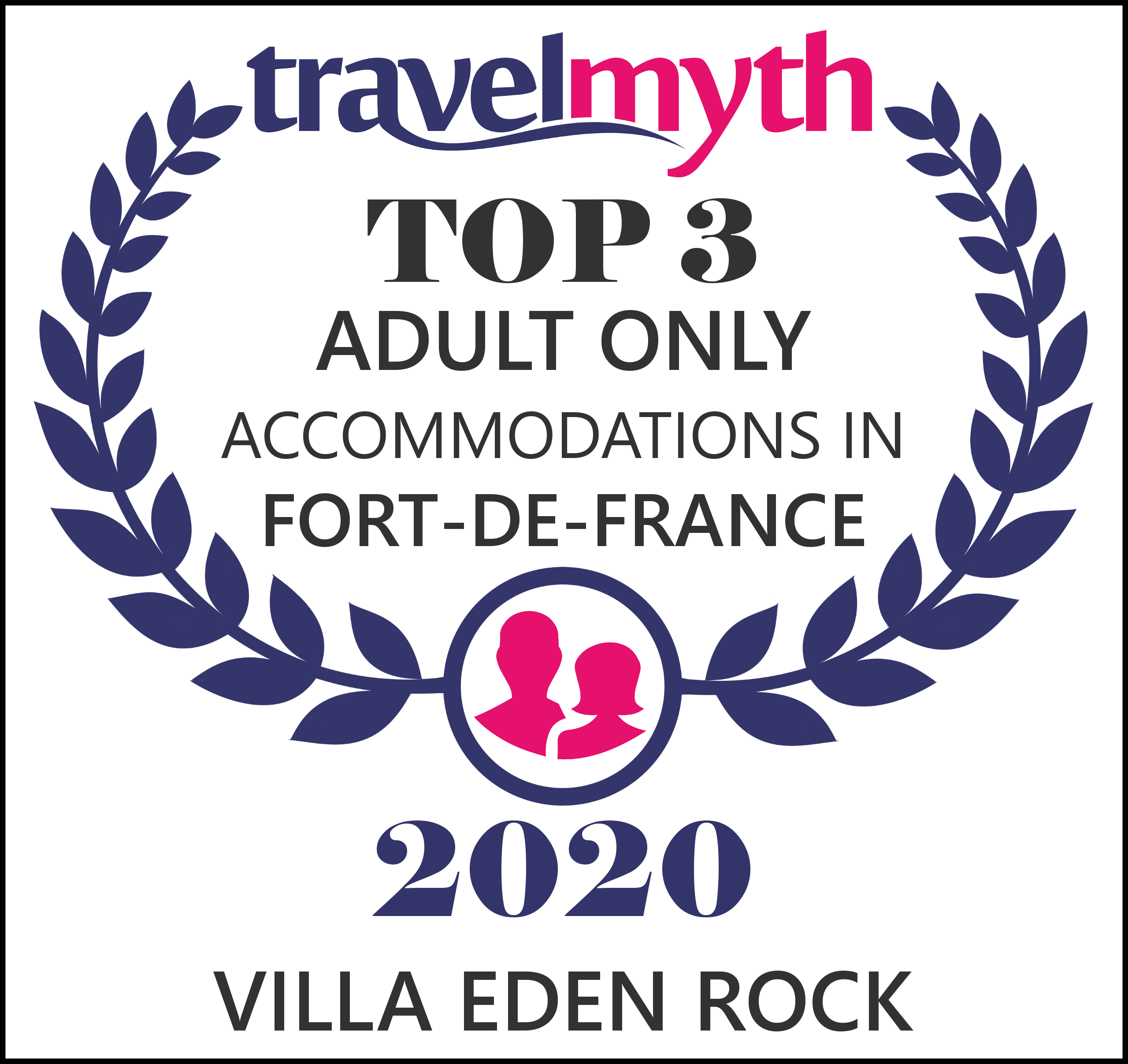 Travelmyth Award 2020