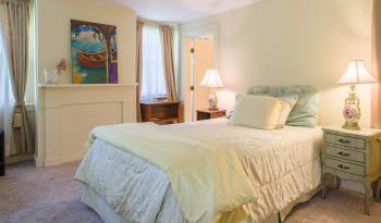 Double room-Ensuite-Standard-The Loire Room