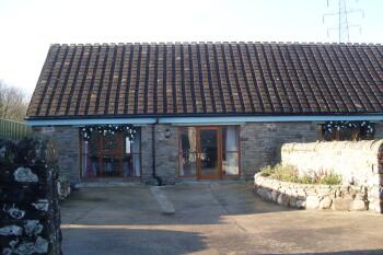 Tyn Cellar Cottage