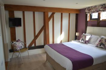 Double room-Ensuite-The Lakeside