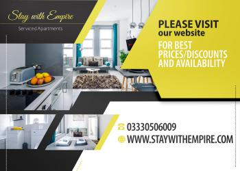 Empire Blackpool Apartments - Tyldesley Rd -