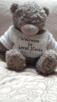 Welcome to Lacet House