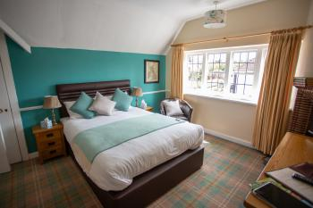 The Baskerville - Our beautifully light and airy rooms