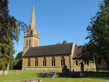 St David's Church