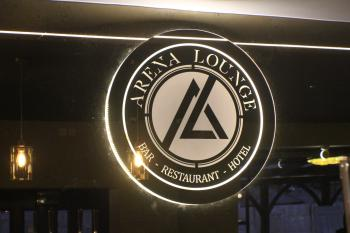 Arena Lounge @The Fusilier Inn Restaurant
