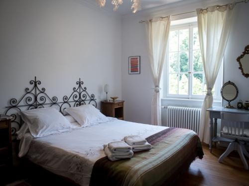 Apartement luxe vue forêt (2-4)
