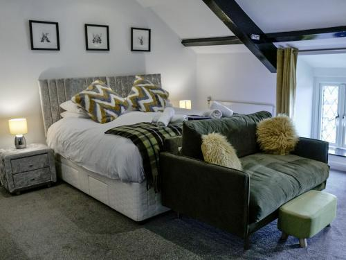 Quad room-Family-Ensuite-Family Room - Base Rate
