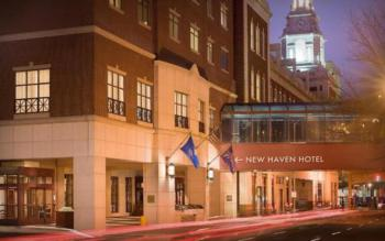 New Haven Hotel -