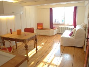 Appartement Au Soleil de Gruyères