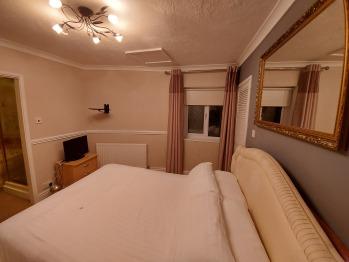 Tafarn Y Deri - Room 1