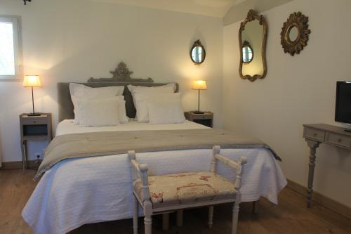 Roussillon suite without Breakfast