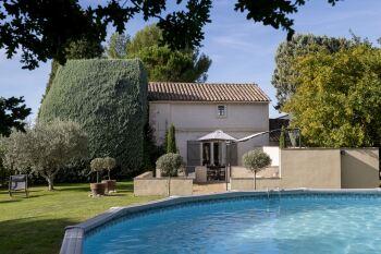Little House Pool
