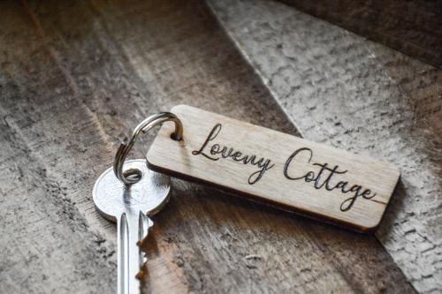 Loveny Cottage