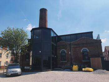 The Winding House Serviced Apartments HSA - Main Building