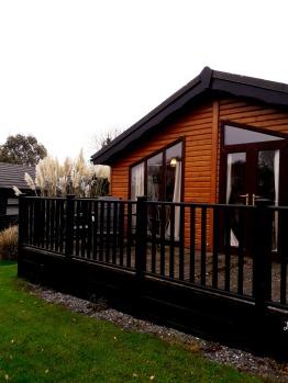 Killigarth Lodge -