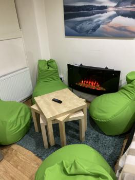 Chill-out Area
