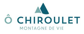 logo chiroulet