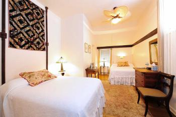 Double room-Ensuite-Deluxe-Anna (Carriage House) - Base Rate
