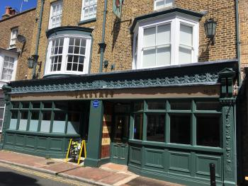 The Falstaff Ramsgate -