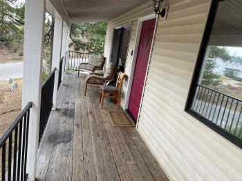 2 Bedroom Home 7 at Lakeview -