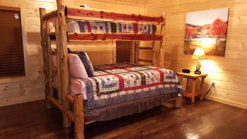 Bunk Bed Room - AnandVille