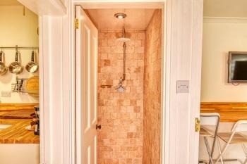 Ground Floor Shower Room (separate Toilet)