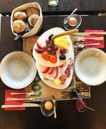 Unser Rösterei-Frühstück