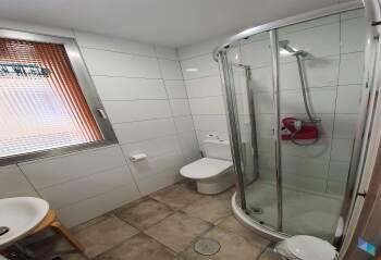 Baño Chicas Habitación Compartida