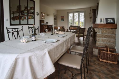 Table d'hôte
