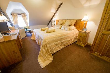 Superior Double En suite (Room 5)