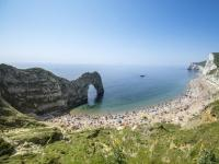 Isle of Purbeck - Durdle Door