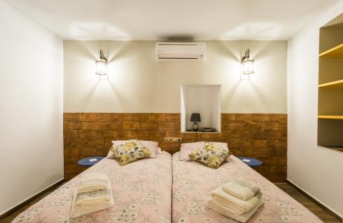 Habitacion Doble-Económico-Baño con ducha-Sin vista-interior