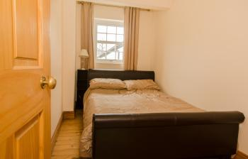 Double room-Comfort-Ensuite-Courtyard Upstairs
