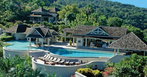 Entire Property - Six Villa Estate Rate