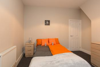 Townhouse @ Rose Street Stoke -