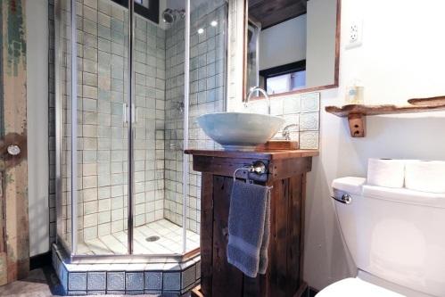 Suite B-Comfort-Suite-Countryside view-Ensuite with Shower - Tarif de base