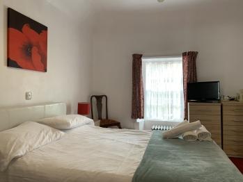 Double Room, en-suite