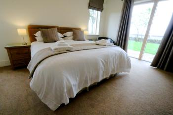 Superior Double or Twin En-suite Room (Lodge)