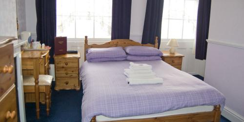 Double room-Standard-Ensuite-Sea View-2
