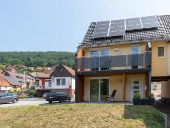 Erfblick - Apartments