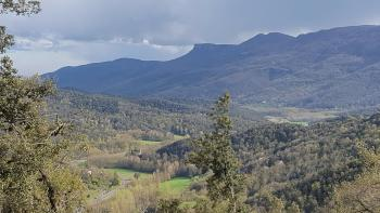 Vall d'Hostoles