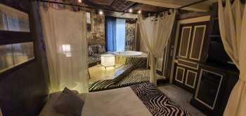 Habitacion Doble-Superior-Baño privado con hidromasaje