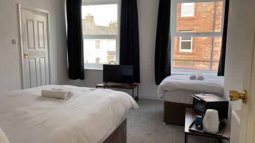 Apartment-Executive-Ensuite-City View-A2