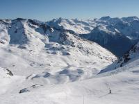 ORELLE  LES 3 VALLEES
